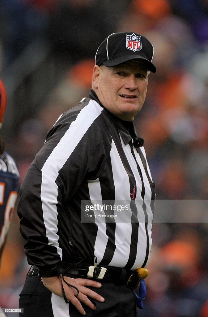Jacksonville Jaguars v Denver Broncos : News Photo