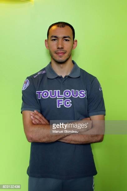Umut Bulut - - Toulouse en Stage a Luchon - Ligue1 - 2011/2012- France,