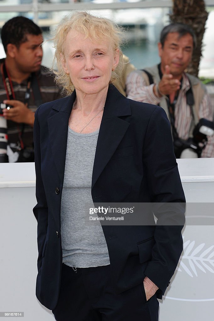 63rd Annual Cannes Film Festival - Un Certain Regard Jury Photo Call