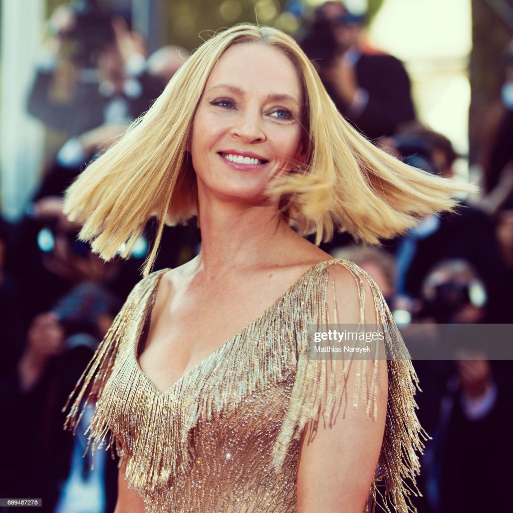 FRA: Instant View - The 70th Annual Cannes Film Festival