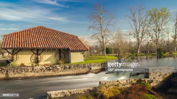 Un petit coin en Bresse