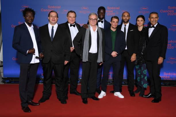 """FRA: Opening Ceremony -""""Special Cannes 2020 : Le Festival Revient Sur La Croisette !"""" As Part Of Cannes Film Festival"""