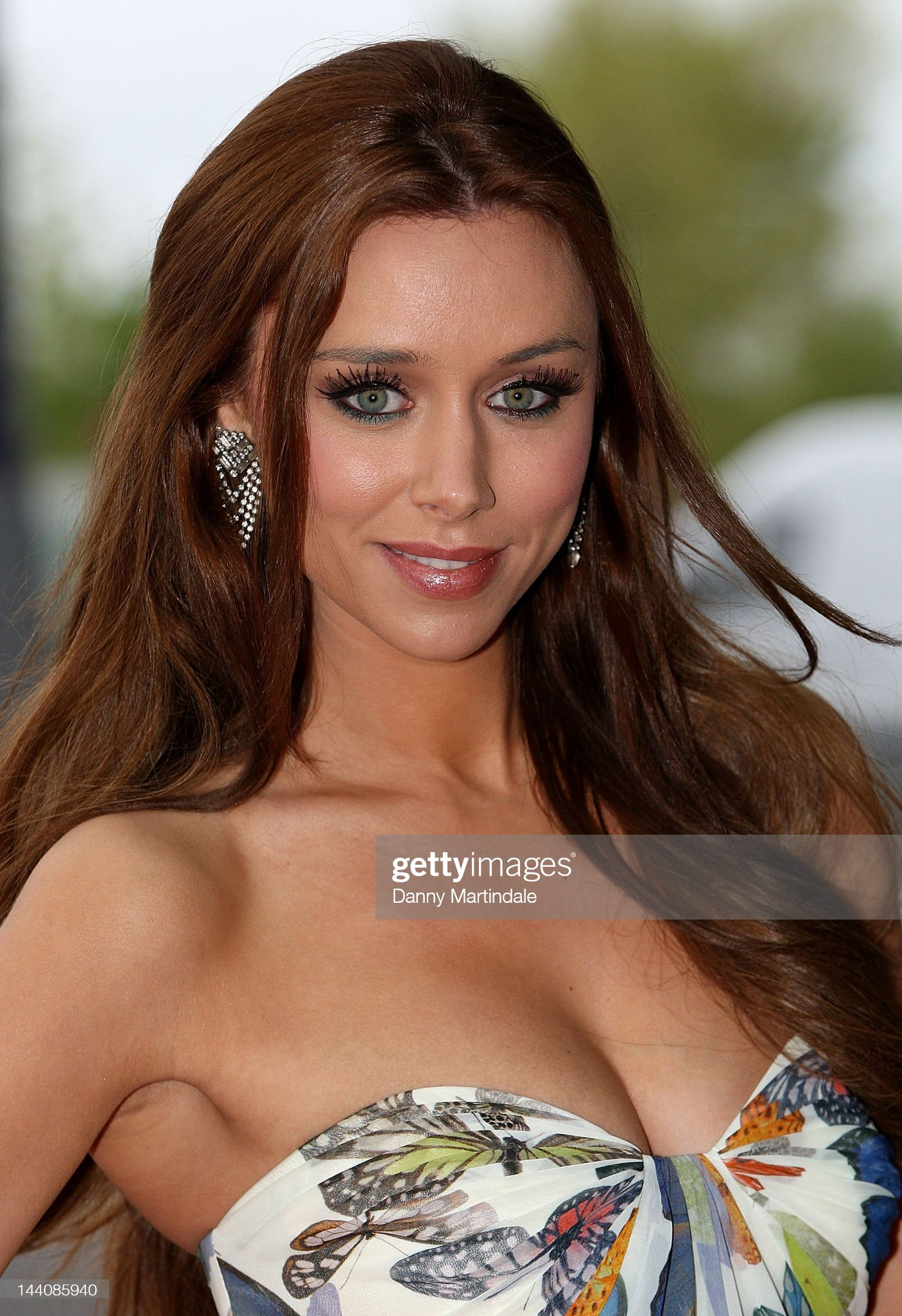 ¿Cuánto mide Una Healy (Una Foden)? - Altura - Real height Una-healy-attends-rugby-for-heroes-kicking-trauma-into-touch-charity-picture-id144085940?s=2048x2048