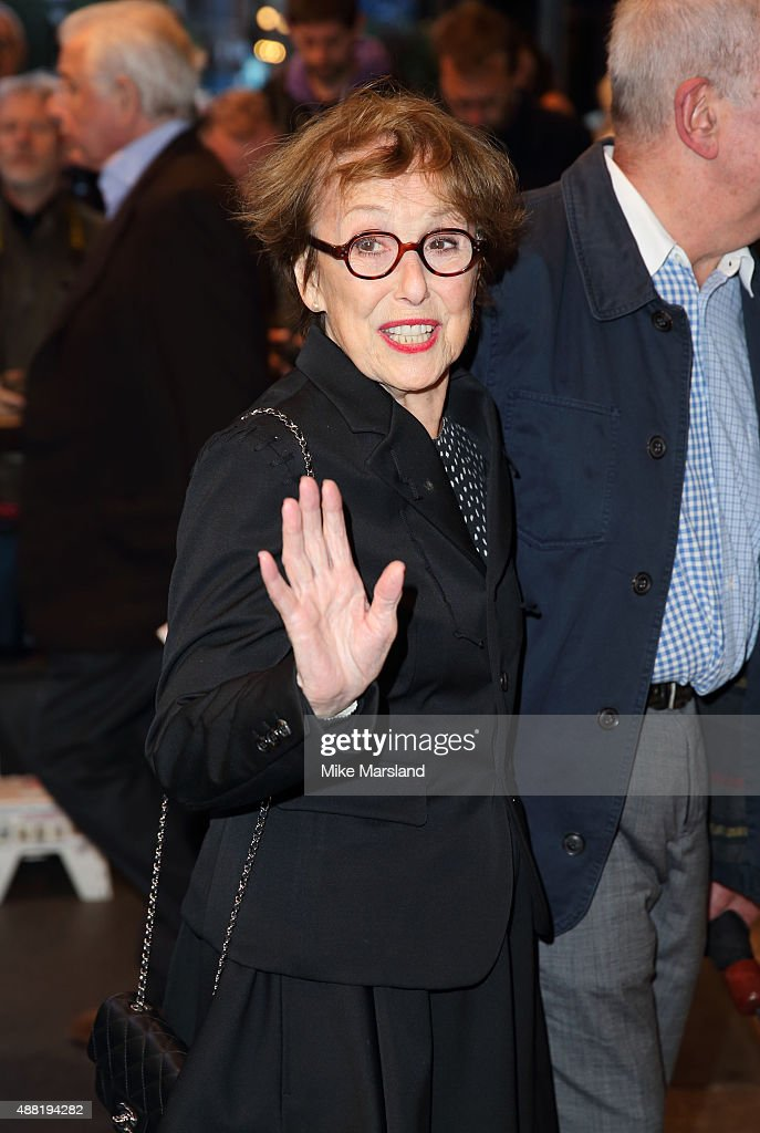 """Photograph 51"" - Press Night - Red Carpet Arrivals"