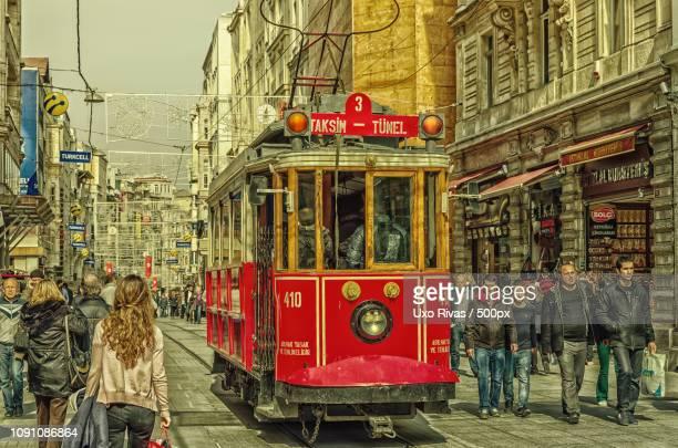 Una tarde en Estambul