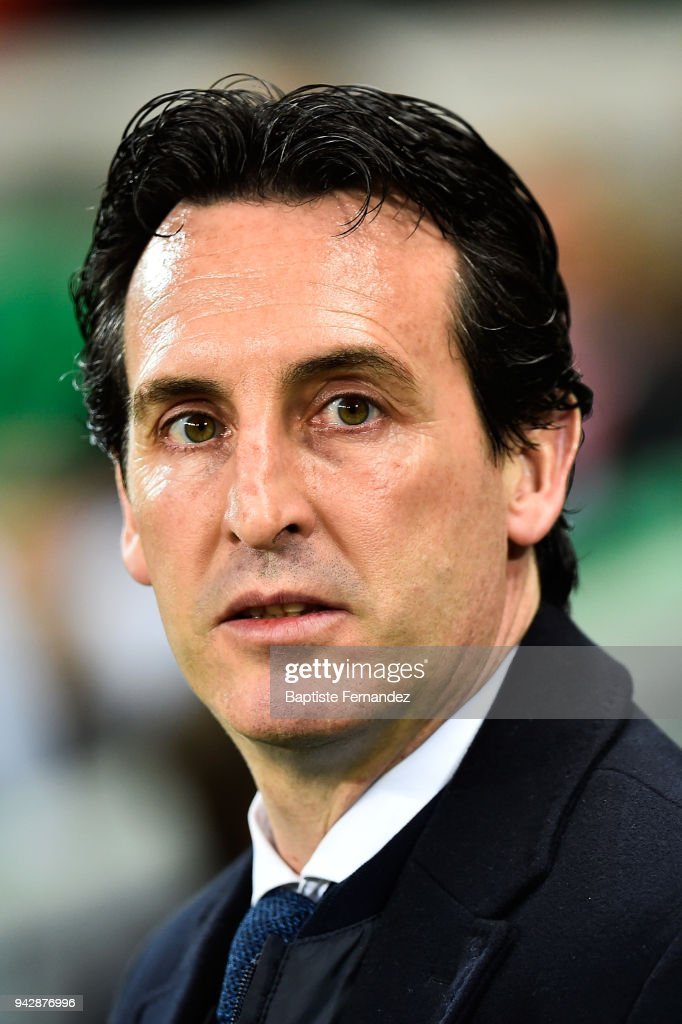 In Profile: Unai Emery