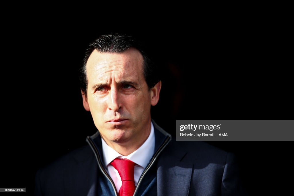 GBR: Huddersfield Town v Arsenal FC - Premier League