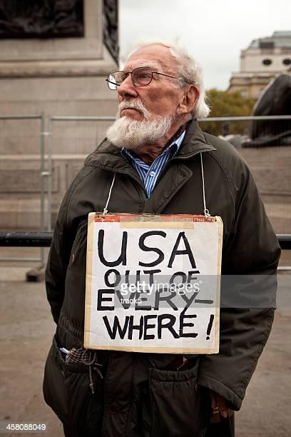 Un-American Activitist