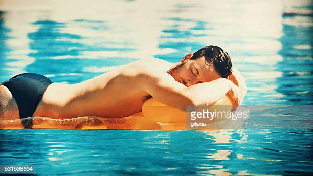 unavailable. - man wearing speedo stock photos and pictures