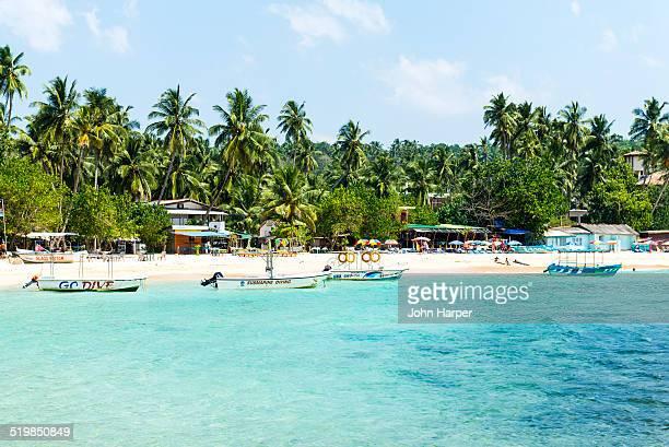 unawantu beach, sri lanka - ゴール市 ストックフォトと画像