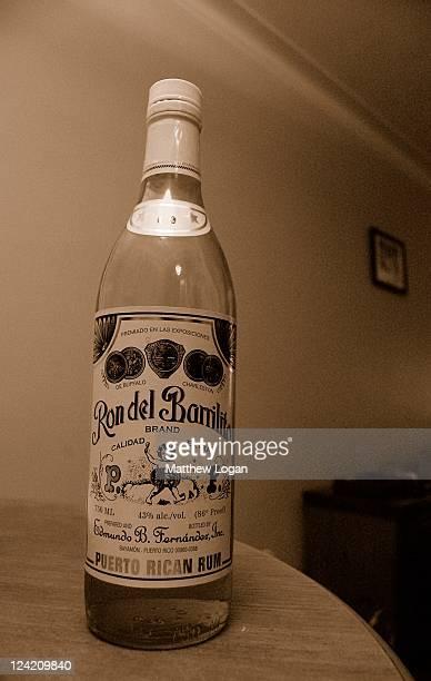 Unbelievably good rum.