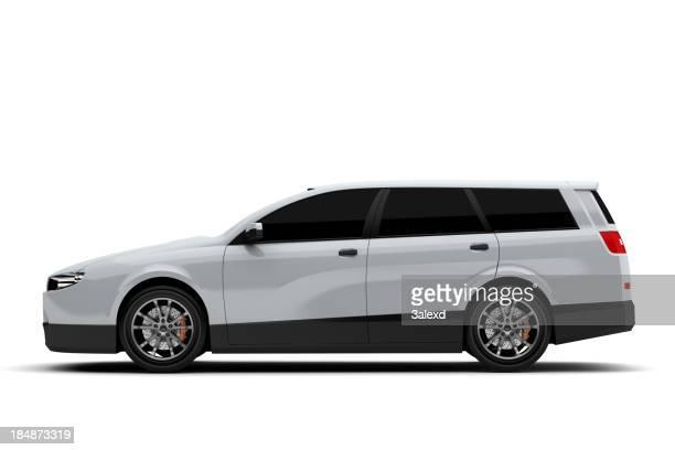 Komponenten Auto