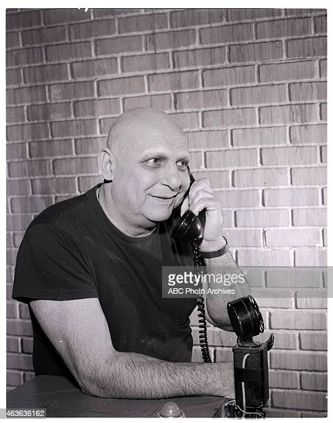 FAMILY Uncle Fester's Toupee Airdate April 30 1965 JACKIE