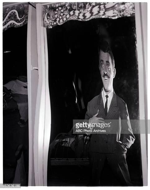 FAMILY Uncle Fester's Toupee Airdate April 30 1965 JOHN