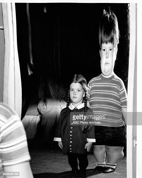 FAMILY Uncle Fester's Toupee Airdate April 30 1965 LISA