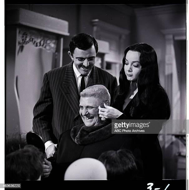 FAMILY Uncle Fester's Toupee Airdate April 30 1965 L