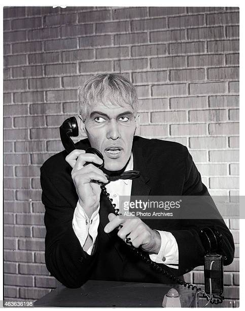 FAMILY Uncle Fester's Toupee Airdate April 30 1965 TED