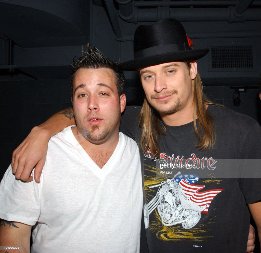"Kid Rock Album Release Party for ""Cocky,"" which was released in stores on"