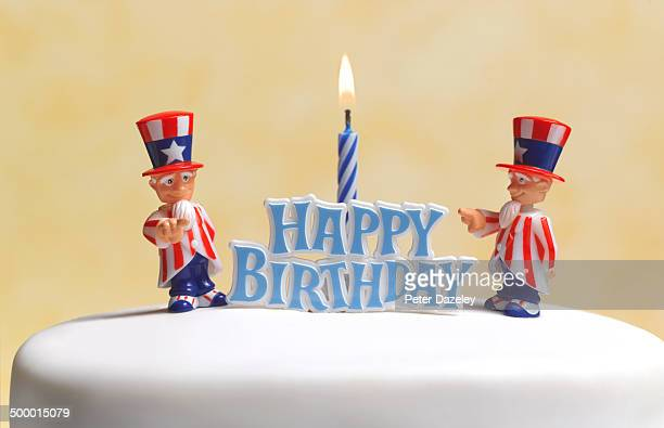 Super Worlds Best Patriotic Birthday Cakes Stock Pictures Photos And Funny Birthday Cards Online Fluifree Goldxyz