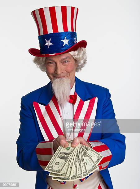 uncle sam stock photos and pictures getty images. Black Bedroom Furniture Sets. Home Design Ideas