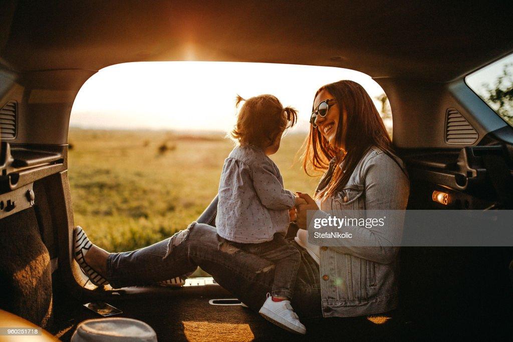 Unconditional love : Stock Photo