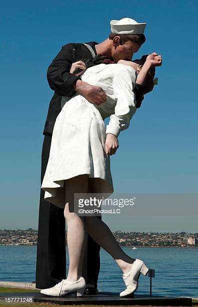 unconditional surrender - victory day stock photos and pictures