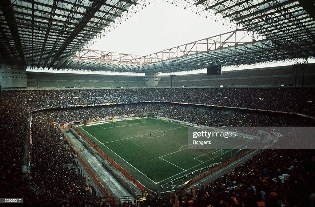 FUSSBALL: ITALIENISCHE LIGA : News Photo
