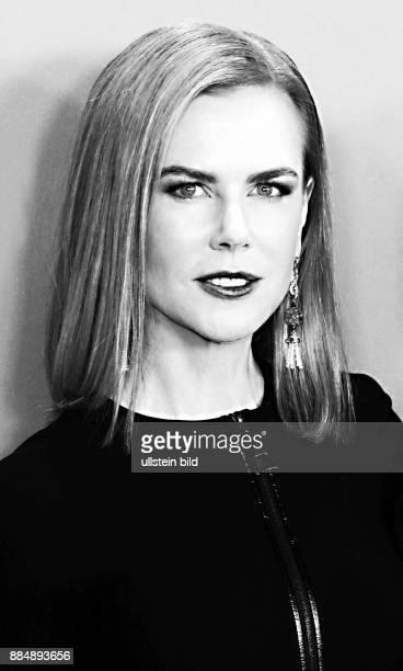 PK und Photocall Queen of the desert Nicole Kidman