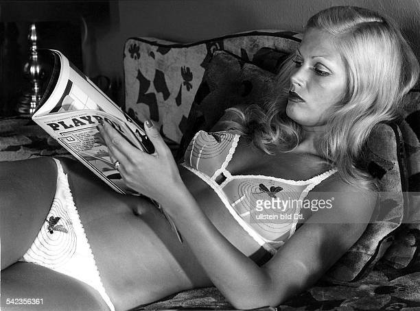 "Und Slip mit LibellenModell ""Libelle"" von Irma La Douce1975"