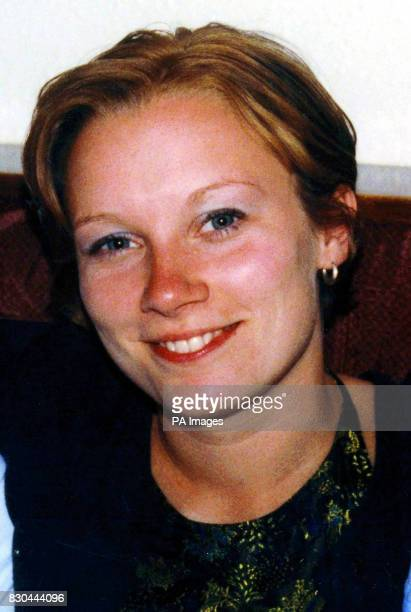Undated collect picture of murdered British backpacker Kirsty Jones released by her family The 23yearold Liverpool University graduate from Brecon...