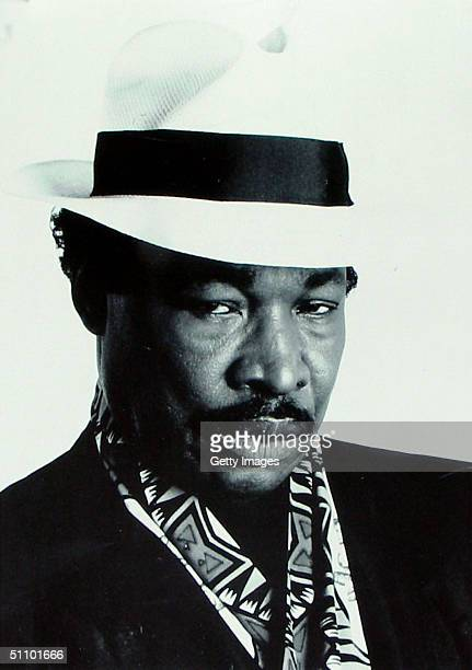 Promotional Photo Of Movie Legend Rudy Ray Moore Best Known As Dolemite