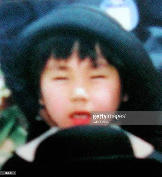 Undated hand out photo shows fouryearold boy Shun Tanemoto who went missing after a shopping trip with his family was found dead naked and bloodied...