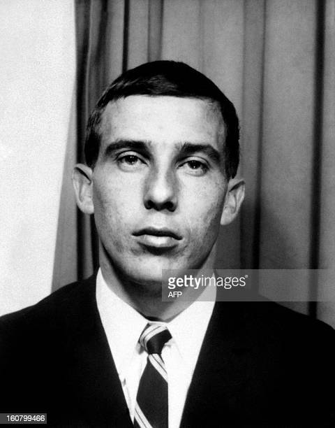 Undated picture of Alain Saint-Paul, French journalist for the Agence France Presse . Alain Saint-Paul was killed during the Vietnam war in 1969. AFP...