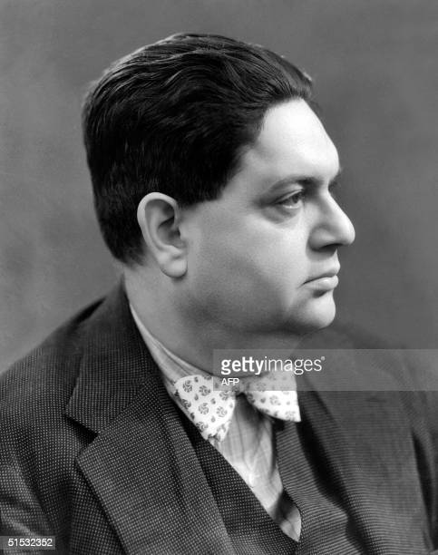 Undated portrait of French composer Darius Milhaud Born in a Jewish family in the southern French city of AixenProvence Milhaud was trained at the...