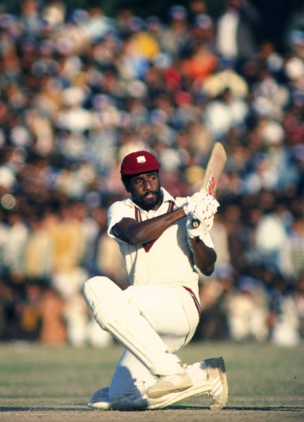 UNS: Game Changers - Viv Richards