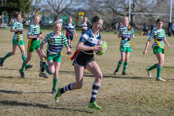 NZL: New Zealand Women's Rugby Invitational Tournament