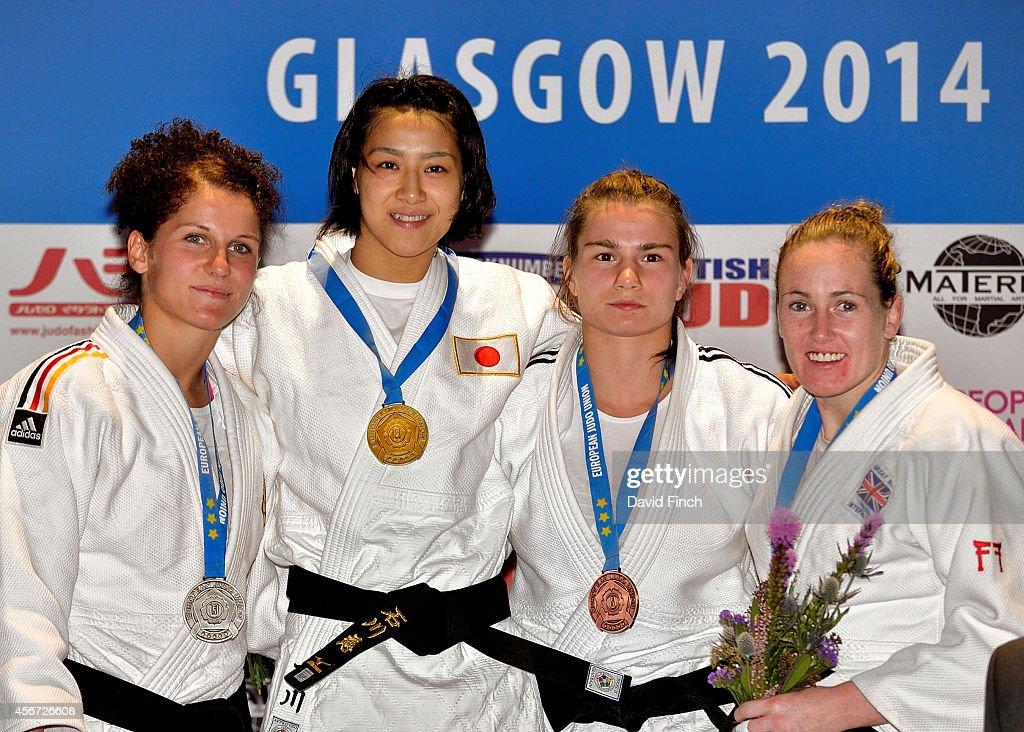 2014 Glasgow European Open Judo