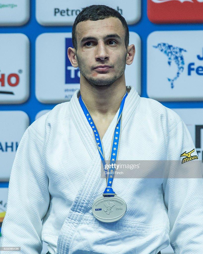 Orkhan Safarov
