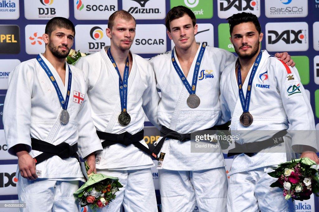 2017 Dusseldorf Judo Grand Slam