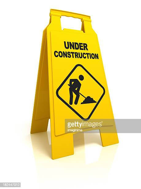 17 Website Under Construction Message Pictures, Photos