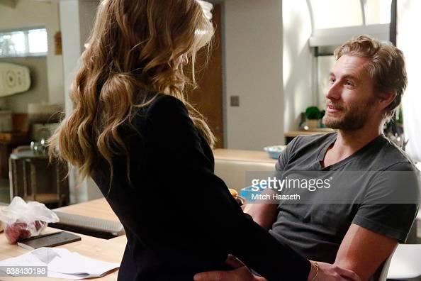 Mitä tapahtuu dating Scan