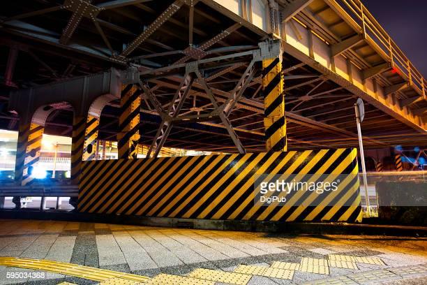under the railway junction - viga i - fotografias e filmes do acervo