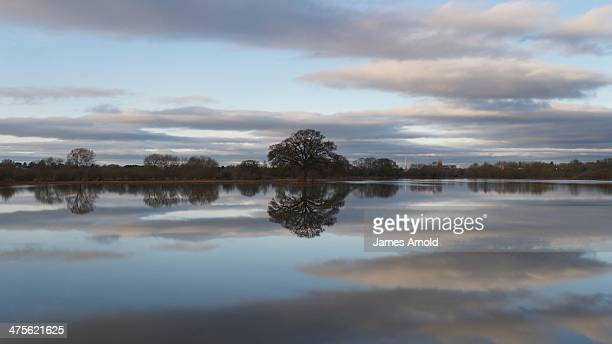 UK Under Water
