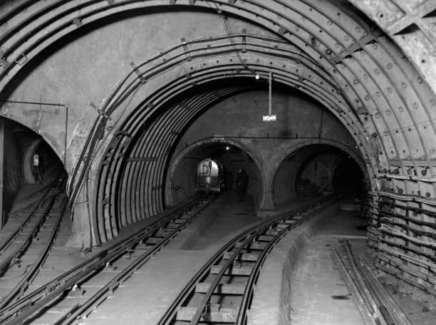 Underground Mail