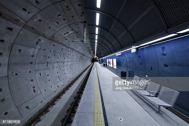 underground station - colónia renânia imagens e fotografias de stock