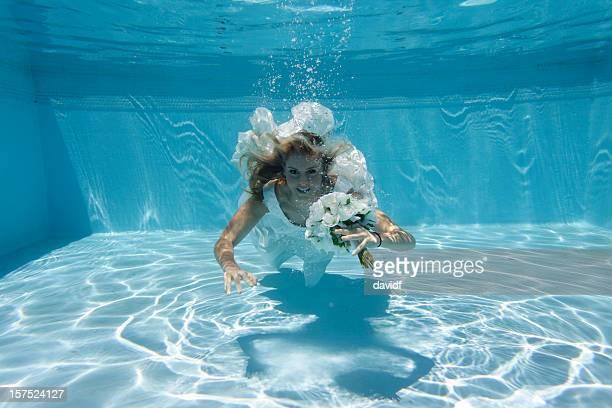 水中の花嫁