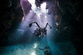 underwater Phtographer