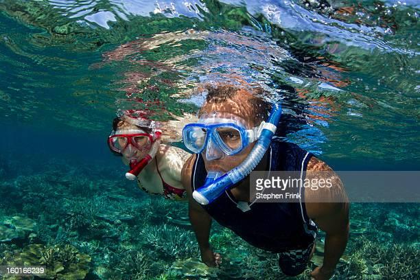Underwater Sightseeing, Fiji