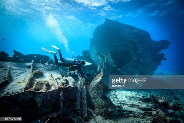 underwater world - northern mariana islands stock pictures, royalty-free photos & images