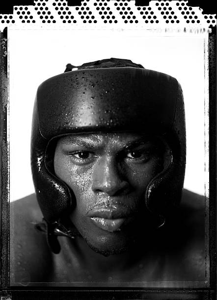 Faces of Boxing